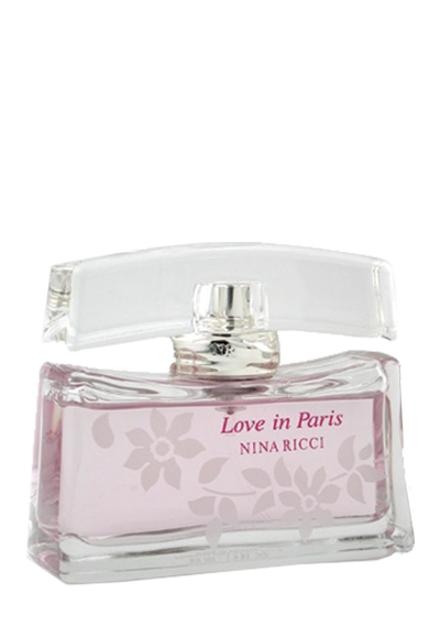 Nina Ricci Love In Paris Peony Flower EDP 80мл - за жени