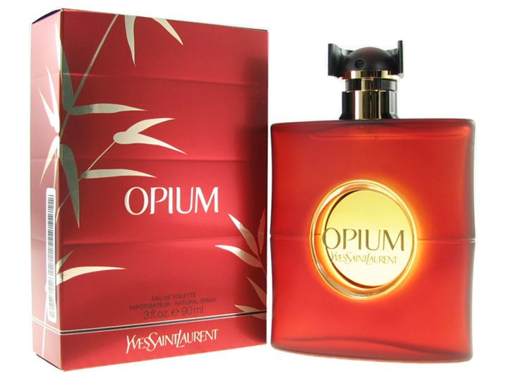 YSL Opium Collector Edition EDP 90 мл – за жени