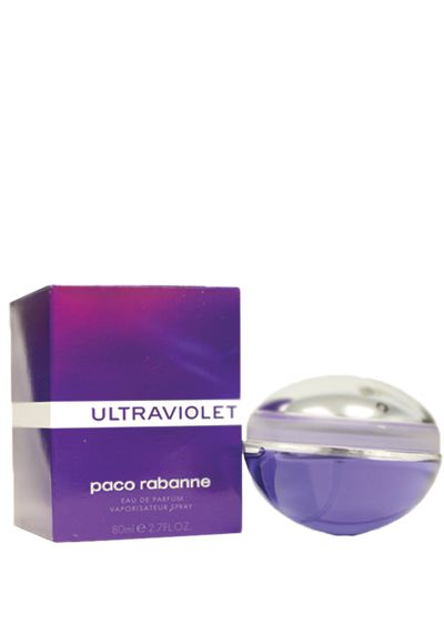 Paco Rabanne Ultraviolet EDP 80мл - за жени