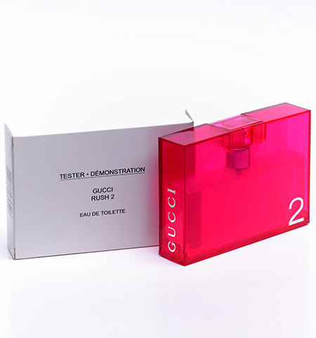 Gucci Rush 2 EDT 75мл ТЕСТЕР - за жени