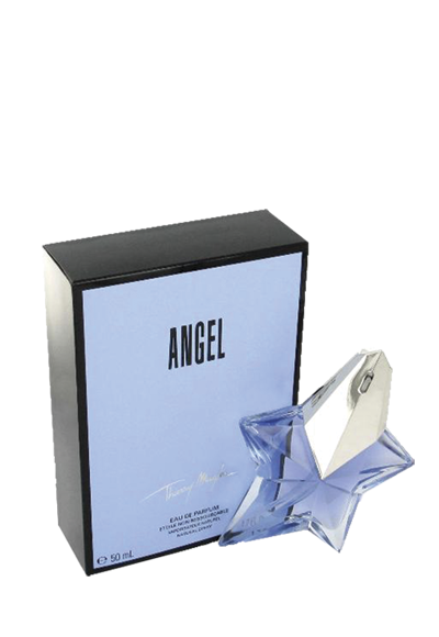 Thierry Mugler Angel EDP 50мл - за жени