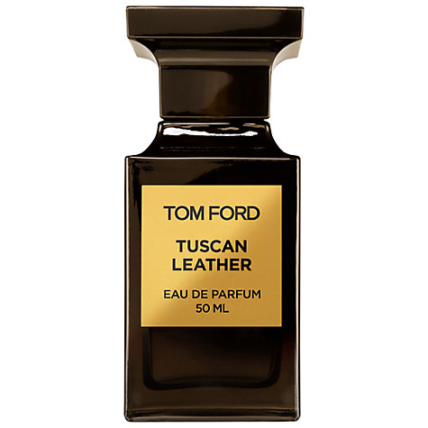 Tom Ford Tuscan Leather EDP 50 мл - ТЕСТЕР унисекс