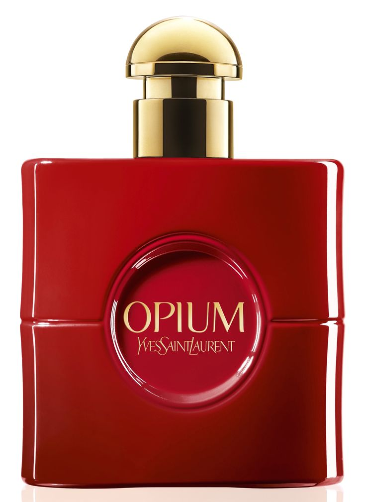 YSL Black Opium Collector Rouge Fatal EDP 90 мл – ТЕСТЕР за жени