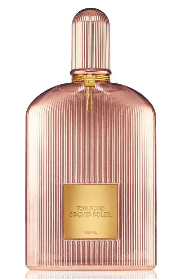 Tom Ford Orchid Soleil EDP 100 ml - ТЕСТЕР за жени
