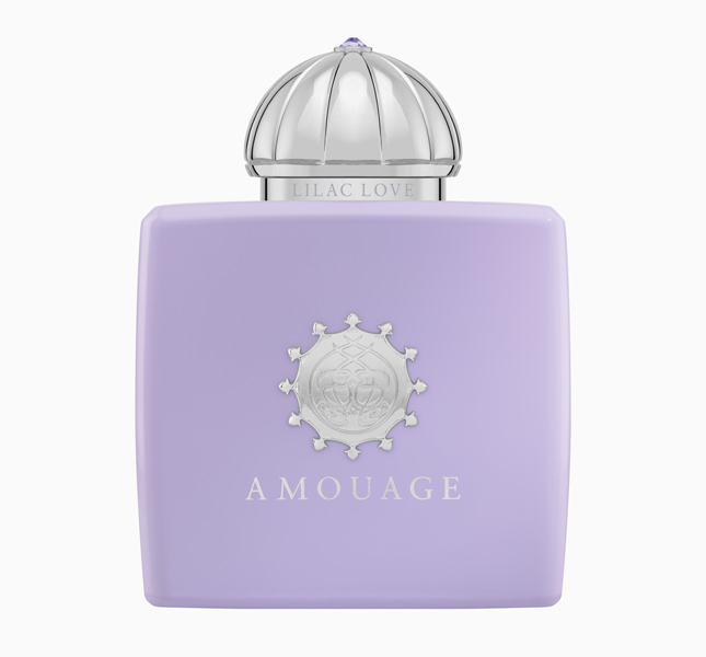 Amouage Lilac Love EDP 100 мл - ТЕСТЕР за жени
