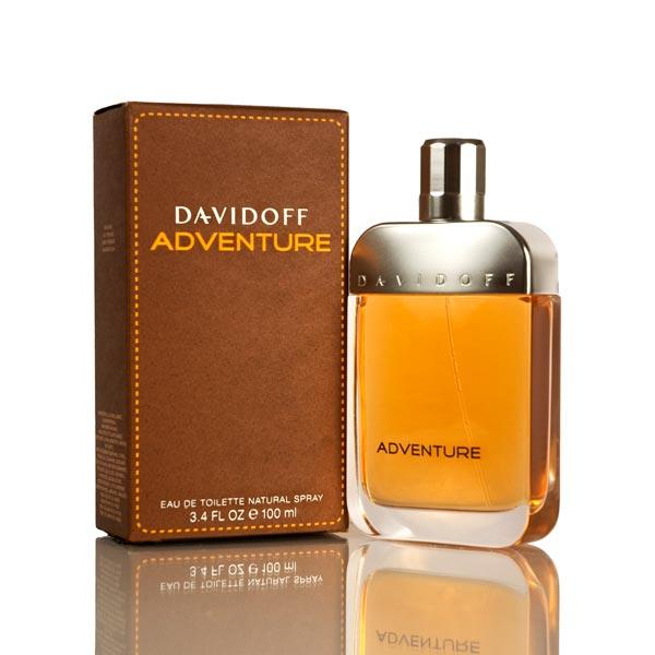 Davidoff Adventure EDT 100 мл - за мъже