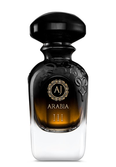 AJ Arabia Private Collection III EDP 50 мл - ТЕСТЕР за жени