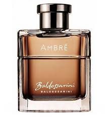 Hugo Boss Baldessarini Ambre EDT 90мл - ТЕСТЕР за мъже