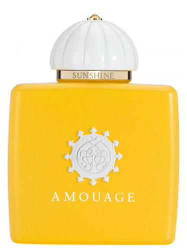 Amouage Sunshine EDP 100 мл - ТЕСТЕР за жени