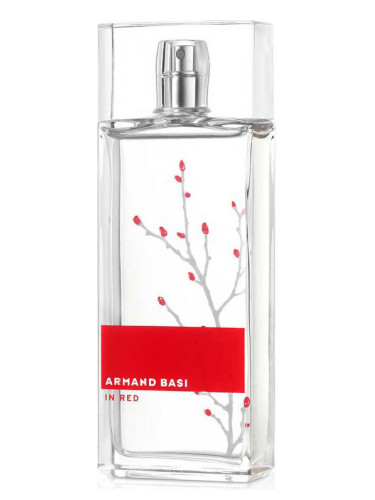 Armand Basi In Red EDT 100мл - ТЕСТЕР за жени