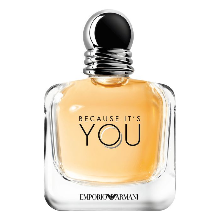 Armani Because Its You EDP 100 мл - ТЕСТЕР за жени