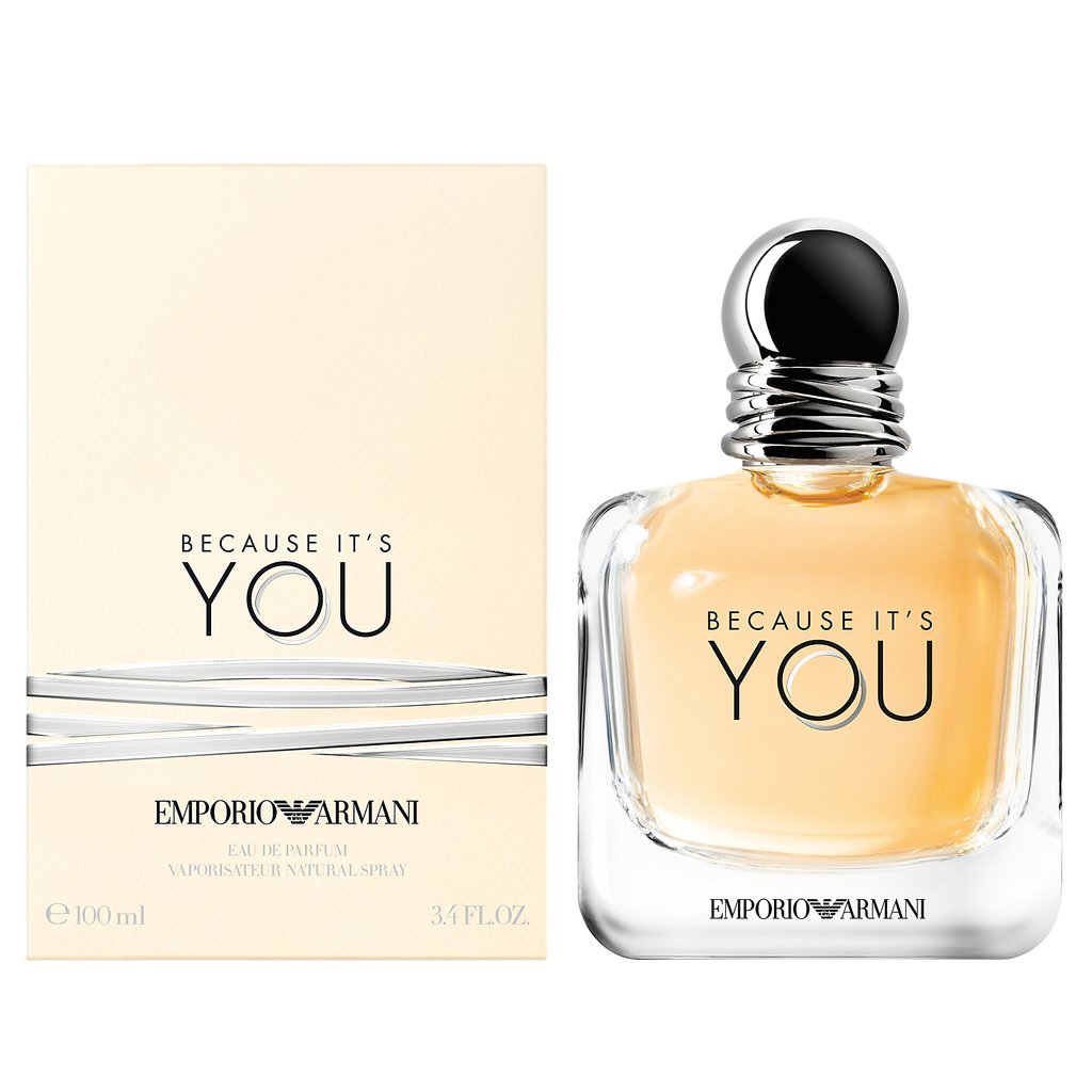 Armani Because It's You EDP 100 мл - за жени