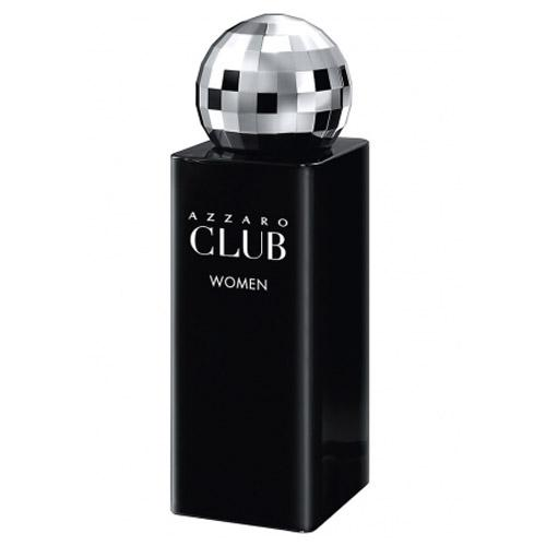 Azzaro Club EDT 75 мл - ТЕСТЕР за жени