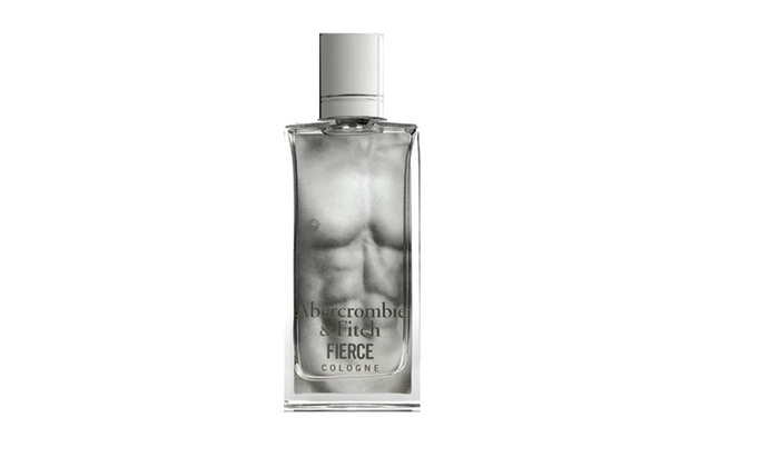 Abercrombie & Fitch Fierce EDT 100 ml - ТЕСТЕР за мъже