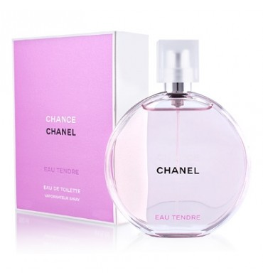 Chanel Chance Eau Tendre EDT 100мл - за жени