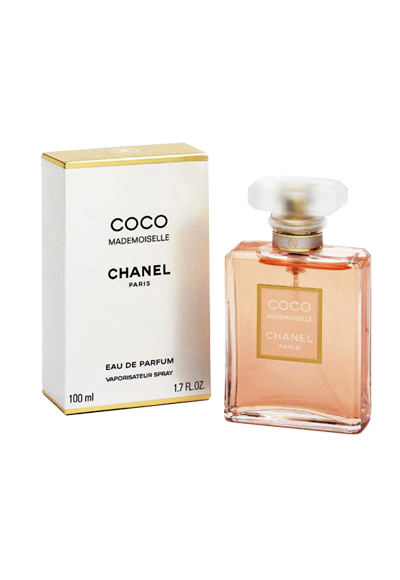 Chanel Coco Mademoiselle EDP 100мл - за жени