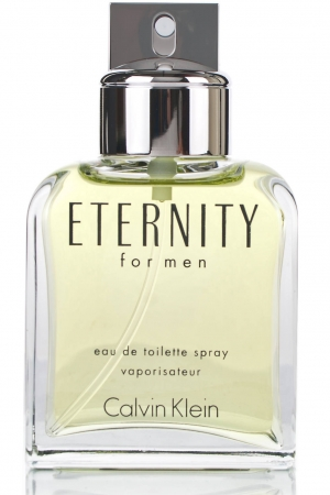 Calvin Klein Eternity EDT 100лм - ТЕСТЕР за мъже