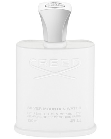 Creed Silver Mountain EDT 120 мл - ТЕСТЕР за мъже