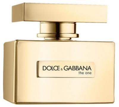 D&G The One Gold Limiited EDP 75 мл - ТЕСТЕР за жени