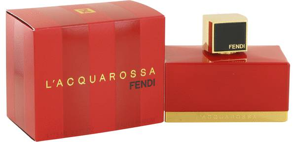 Fendi L'Acquarossa EDP 75мл - за жени