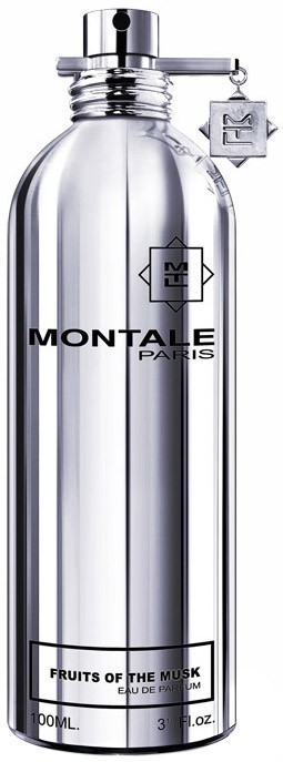 Montale Fruits Of The Musk EDP 100 мл - ТЕСТЕР за жени