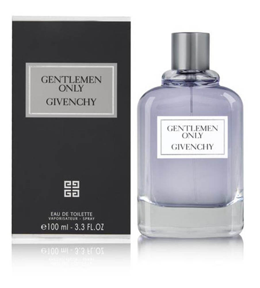 Givenchy Gentlement Only EDT 100 мл - за мъже