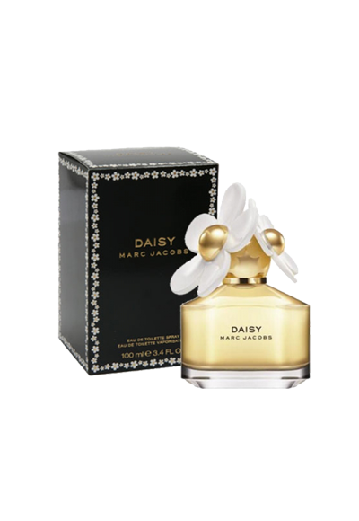 Marc Jacobs DAISY EDT 100мл - за жени