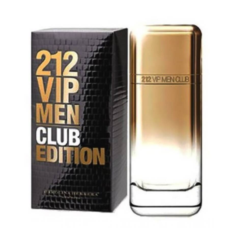 CH 212 VIP MEN CLUB EDITION EDT 100 мл – за мъже
