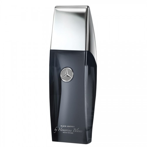 Mercedes Benz Vip Club Leather EDT 100 мл - ТЕСТЕР за мъже
