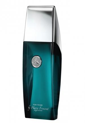 Mercedes Benz Vip Club Pure Woody EDT 100 мл - ТЕСТЕР за мъже