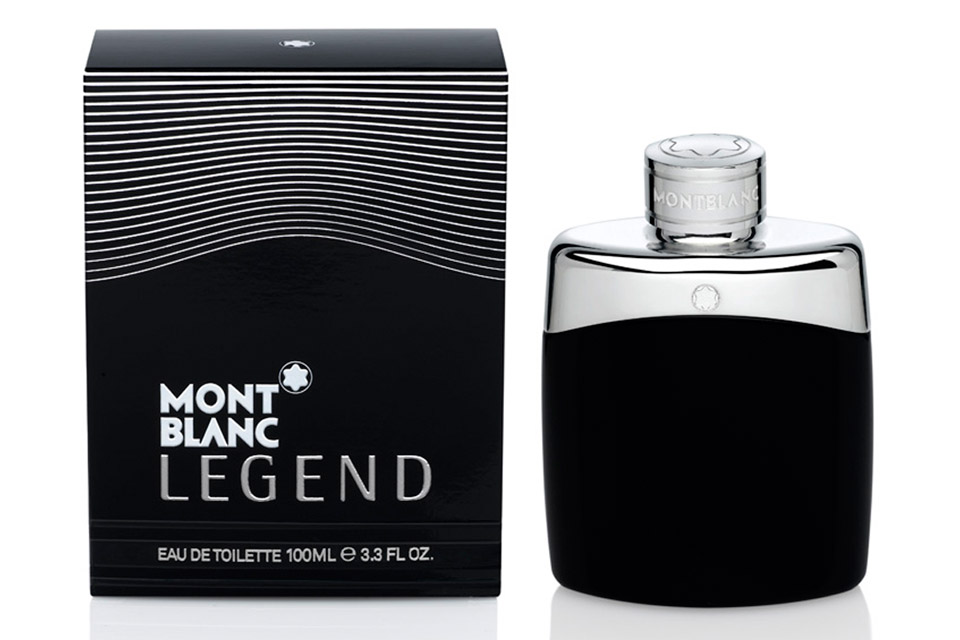 Mont Blanc Legend EDT 100мл.-за мъже
