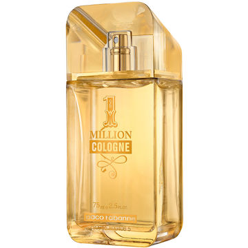Paco Rabanne 1 Million Cologne EDT 125 мл - ТЕСТЕР за мъже