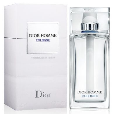 Christian Dior Cologne EDT 100мл – за мъже