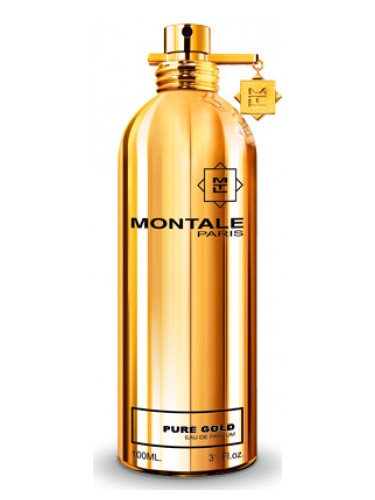 Montale Pure Gold EDP 100 мл - ТЕСТЕР за жени