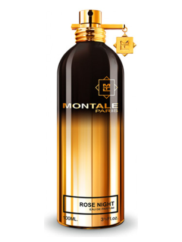 Montale Rose Night EDP 100 мл - ТЕСТЕР за жени