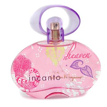 Salvatore Ferragamo Incanto Heaven EDP 100 мл - ТЕСТЕР за жени