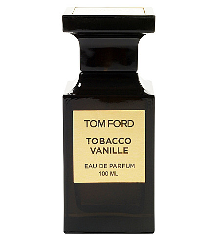 Tom Ford Tabacco Vanille EDP 100мл- ТЕСТЕР унисекс