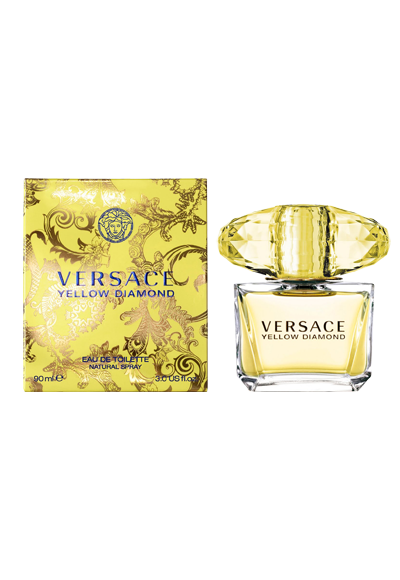 Versace Yellow Diamond EDT 90мл - за жени