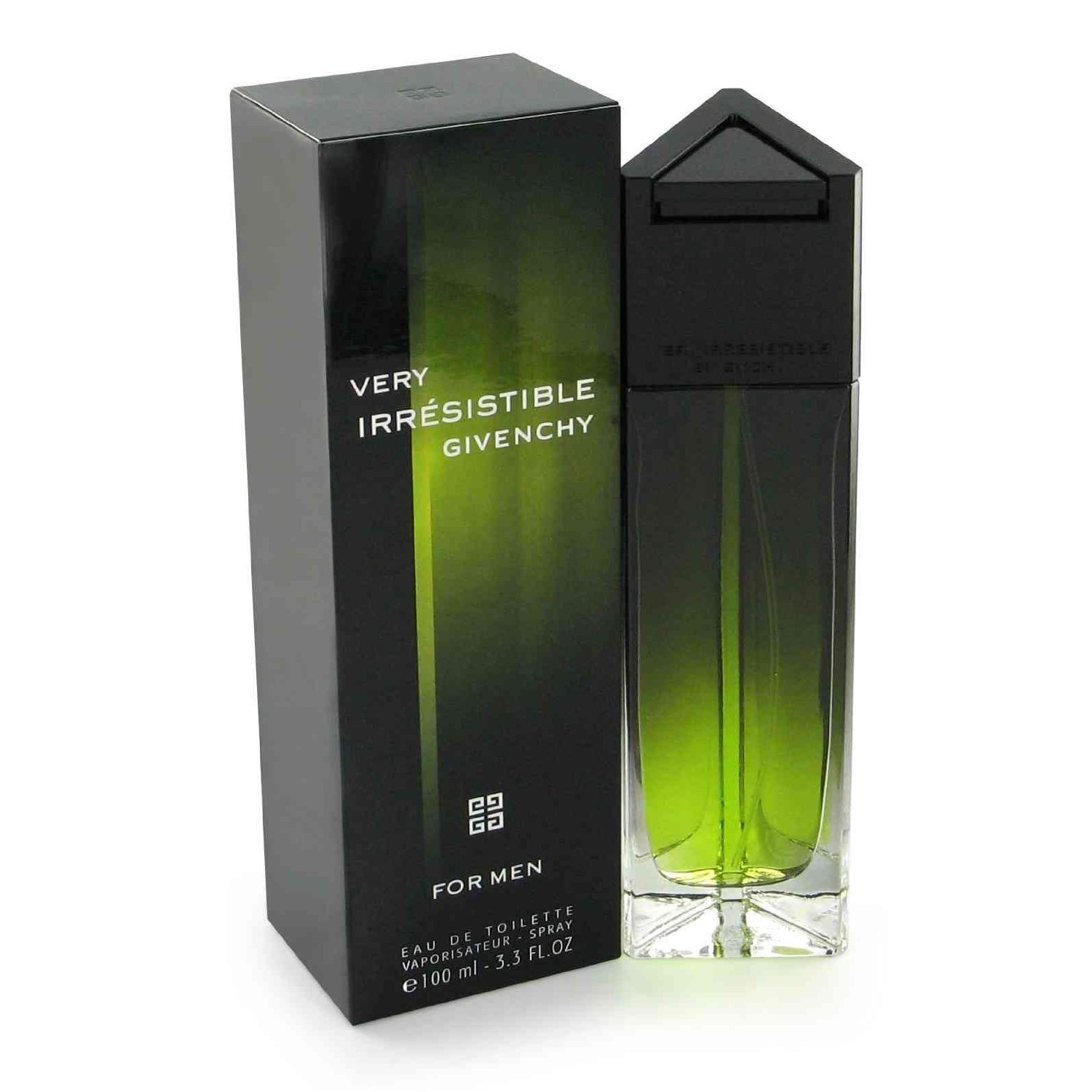 Givenchy Very Irresistible EDT 100мл - за мъже