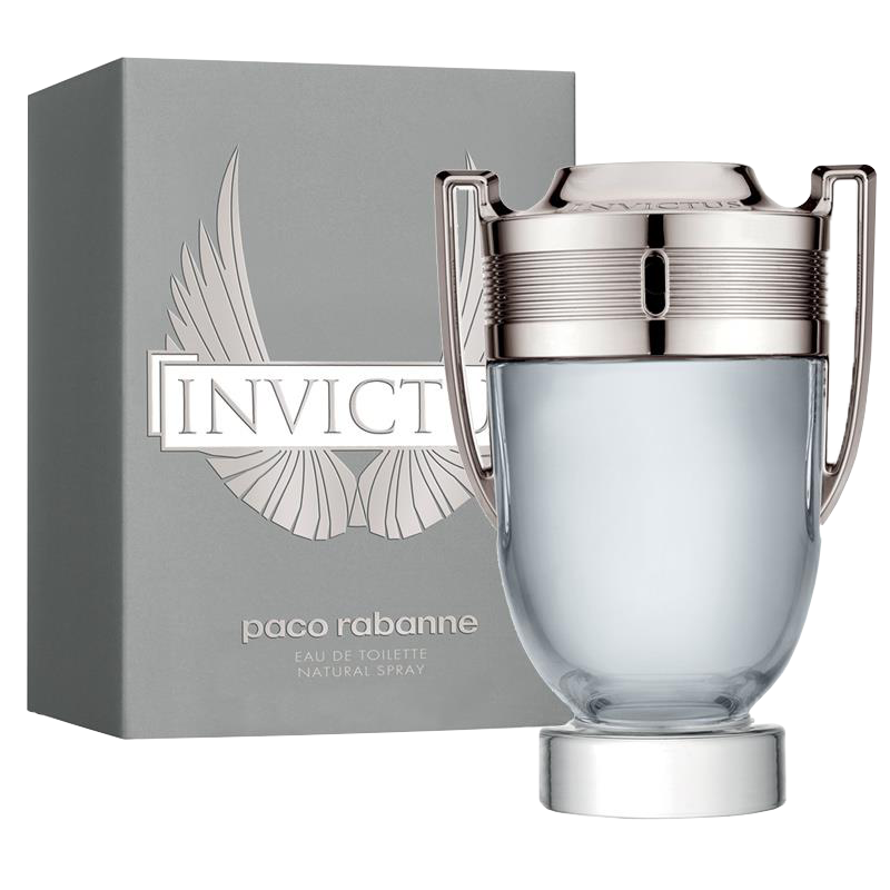 Paco Rabanne Invictus EDT 100мл - за мъже